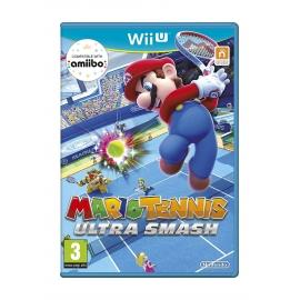 Mario Tennis Ultra Smash - WiiU (Nintendo Digital)