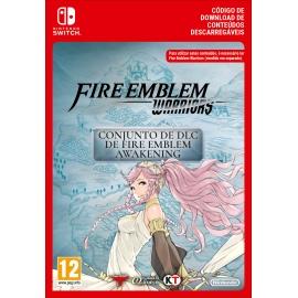 Fire Emble Warriors: Fire Emblem Awakening Pack - Switch (Nintendo Digital)