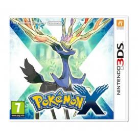 Pokémon X - 3DS (Nintendo Digital)