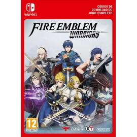 Fire Emblem Warriors - Switch (Nintendo Digital)