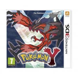 Pokémon Y - 3DS (Nintendo Digital)
