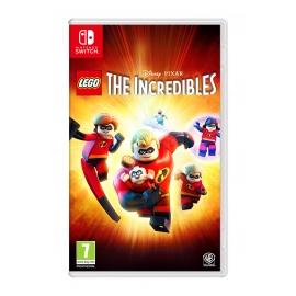 LEGO Incredibles Switch