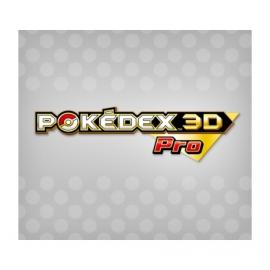 Pokédex Pro - 3DS (Nintendo Digital)