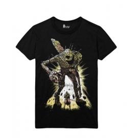 T-shirt Dark Souls Big Boss Tamanho M