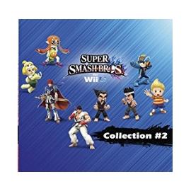 Super Smash Bros.: Bundle Collection 2 (DLC) - WiiU (Nintendo Digital)