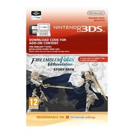 Fire Emblem Fates: Revelation (DLC) - 3DS (Nintendo Digital)