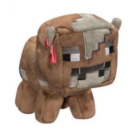 Peluche Minecraft Baby Cow 22 cm