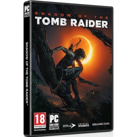 Shadow of Tomb Raider PC