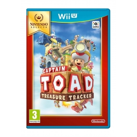 Captain Toad: Treasure Tracker - WiiU (Nintendo Digital)