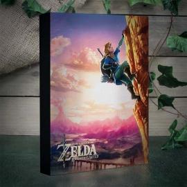 Luminart The Legend Of Zelda - Breath of The Wild