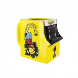 Caneca Pac-Man 3D Pac-Man