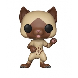 POP! Vinyl Games:Monster Hunter - Feyline 295