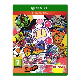 Super Bomberman R - Shiny Edition Xbox One