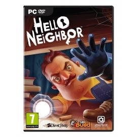 Hello Neighbor PC