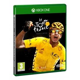 Tour de France 2018 Xbox One