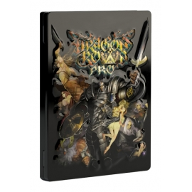 Dragon's Crown Pro - Battle Hardened Edition PS4