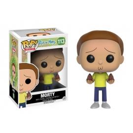 POP! Vinyl Animation: Rick & Morty Morty - Morty 113