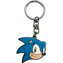 Porta-Chaves Sonic