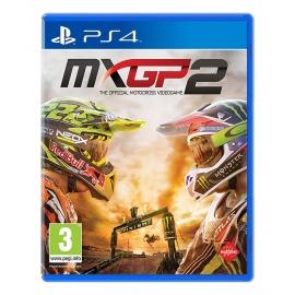 MXGP 2 (Seminovo) PS4