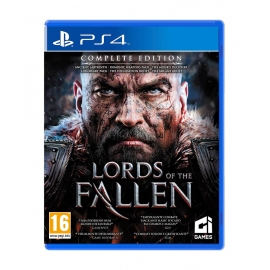 Lords of the Fallen - Complete Edition PS4