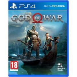 God of War (Totalmente em Português) PS4