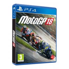 MotoGP 18 PS4 - Oferta DLC