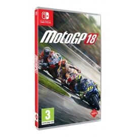 MotoGP 18 Switch