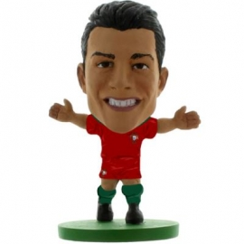 Soccerstarz Seleção Portuguesa - Cristiano Ronaldo 5 cm