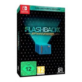 Flashback: 25th Anniversary Edition Switch
