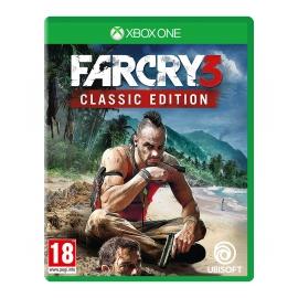 Far Cry 3 - Classic Edition Xbox One