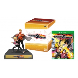 Naruto to Boruto: Shinobi Striker - Uzumaki Edition Xbox One