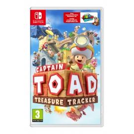 Captain Toad: Treasure Tracker Switch