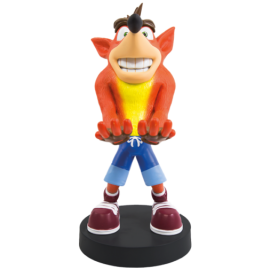 Carregador Cable Guy - Crash Bandicoot