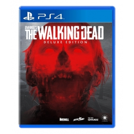 Overkill's The Walking Dead - Deluxe Edition PS4
