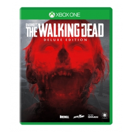 Overkill's The Walking Dead - Deluxe Edition Xbox One