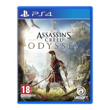 Assassin's Creed Odyssey (Em Português) PS4
