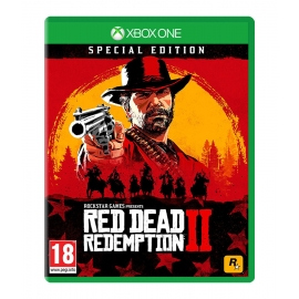 Red Dead Redemption 2 - Special Edition Xbox One