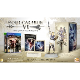 SoulCalibur VI - Collector's Edition Xbox One