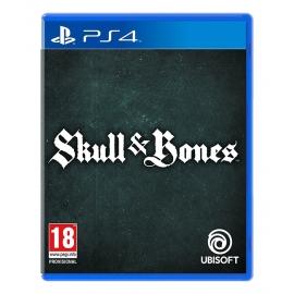 Skulls & Bones PS4