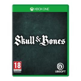 Skulls & Bones Xbox One