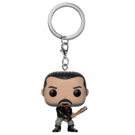 POCKET POP! Porta-Chaves: The Walking Dead  - Negan