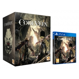 Code Vein - Collector's Edition PS4