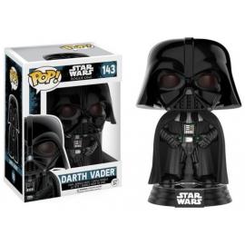 POP! Bobble-Head: Star Wars Darth Vader 143