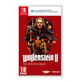 Wolfenstein II: The New Colossus Switch (Nintendo Digital)
