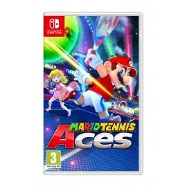 Mario Tennis Aces (Seminovo) Switch