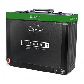 Hitman 2 - Collector's Edition Xbox One