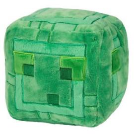 Peluche Minecraft Slime