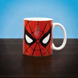 Caneca Marvel Comics Spider-Man