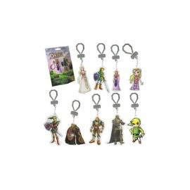 Backpack Buddies - Legend of Zelda