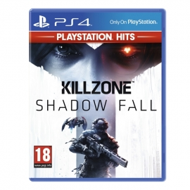 Killzone: Shadow Fall - Playstation Hits (Em Português) PS4
